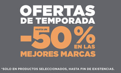 Ofertas de JD Sports  en el folleto de Alicante