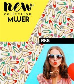 Ofertas de RKS  en el folleto de Madrid