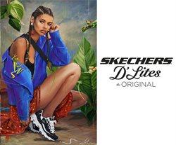 Ofertas de Skechers  en el folleto de Madrid