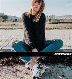 Ofertas de Skechers  en el folleto de Barcelona