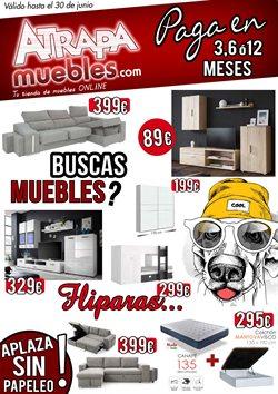 Catálogo ATRAPAmuebles ( Más de un mes)