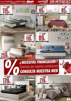 Ofertas de Armarios  en el folleto de Atrapamuebles en Madrid