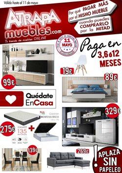 Catálogo ATRAPAmuebles ( 23 días más )