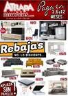 Catálogo ATRAPAmuebles ( 5 días más )