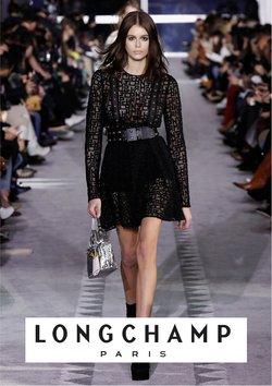 Catálogo Longchamp en Barcelona ( 11 días más )