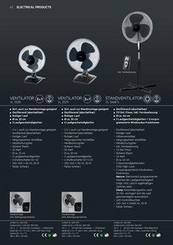 Ofertas de Ventilador de pie  en el folleto de AEG en Madrid
