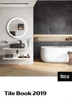Ofertas de Roca  en el folleto de Barcelona