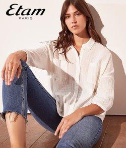 Catálogo Etam ( Más de un mes)
