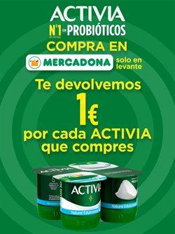 Ofertas de Activia en el catálogo de Activia ( Caducado)