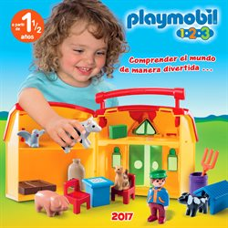 Ofertas de Playmobil  en el folleto de Playmobil en Madrid