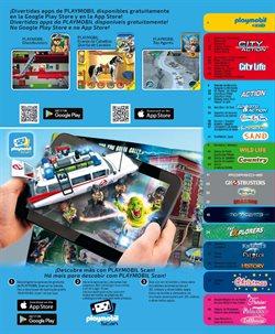 Ofertas de Diset  en el folleto de Playmobil en Madrid