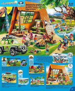 Ofertas de Juegos LEGO  en el folleto de Playmobil en Madrid