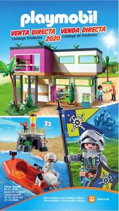 Ofertas de Playmobil en Playmobil