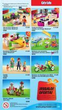 Ofertas de Juguetes de construcción en Playmobil