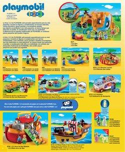 Ofertas de Educa en Playmobil