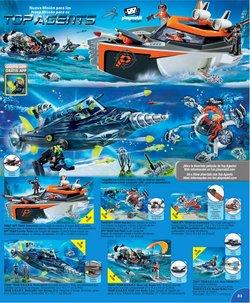 Ofertas de Barco de juguete en Playmobil