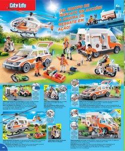 Ofertas de Moto de juguete en Playmobil