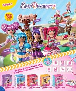 Ofertas de Giochi Preziosi en Playmobil
