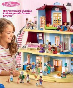 Ofertas de Casa de muñecas en Playmobil