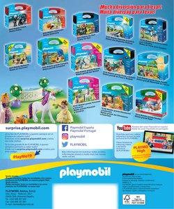 Ofertas de Peluches y animales en Playmobil