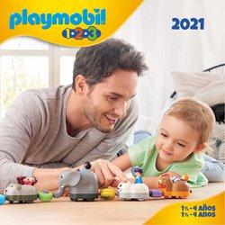 Ofertas de calendario de adviento en el catálogo de Playmobil ( Más de un mes)