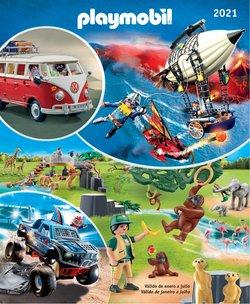 Ofertas de pelucas en el catálogo de Playmobil ( Más de un mes)
