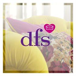 Catálogo DFS Furniture ( 2 días publicado )