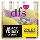 Ofertas de Hogar y Muebles en el catálogo de DFS Furniture en San Javier ( Caduca mañana )