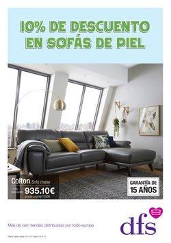 Catálogo DFS Furniture ( Caducado)