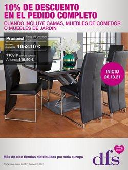 Catálogo DFS Furniture ( Publicado hoy)