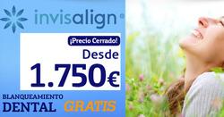 Ofertas de Max Dental  en el folleto de Madrid
