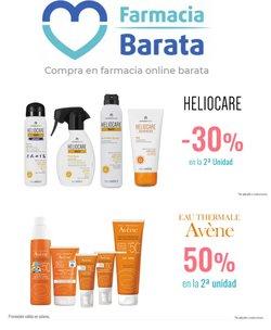 Ofertas de Farmaciabarata.es en el catálogo de Farmaciabarata.es ( Caducado)