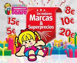 Ofertas de Panre  en el folleto de Valencia