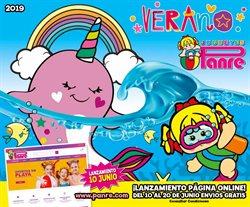 Ofertas de Panre  en el folleto de Alicante