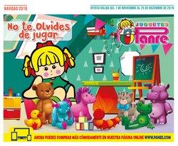 Ofertas de Panre  en el folleto de Xirivella