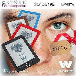 Ofertas de Woxter  en el folleto de Lugo