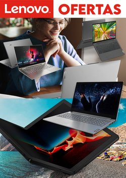 Ofertas de Lenovo en el catálogo de Lenovo ( 10 días más)
