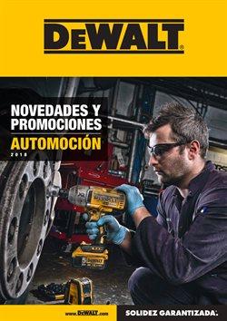 Ofertas de Dewalt  en el folleto de Dewalt en Madrid