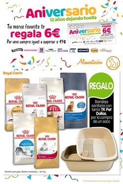 Ofertas de Juguetes  en el folleto de TiendAnimal en Mairena del Aljarafe