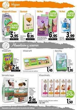 Ofertas de Accesorios para animales  en el folleto de TiendAnimal en Madrid