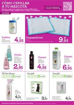 Ofertas de HP en el catálogo de TiendAnimal ( 25 días más)