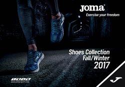 Ofertas de Joma  en el folleto de Madrid