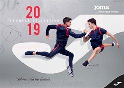 Ofertas de Deporte  en el folleto de Joma en Marbella