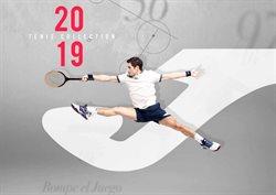 Ofertas de Deporte  en el folleto de Joma en Velez