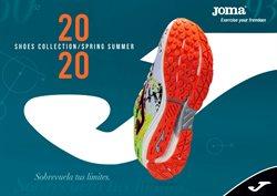 Catálogo Joma ( Más de un mes )