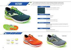 Ofertas de Zapatillas de running en Joma