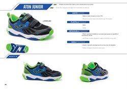 Ofertas de Zapatos niño en Joma