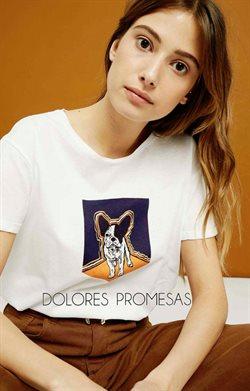 Ofertas de Dolores Promesas  en el folleto de Leganés