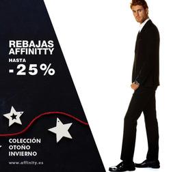 Ofertas de Affinity  en el folleto de Torrejón