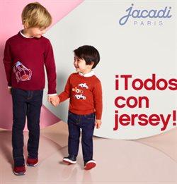 Ofertas de Jacadi  en el folleto de Pozuelo de Alarcón